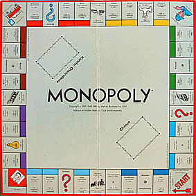 the monopoly 2 essay Monopoly: a market dominated by one seller the cable company is an example of this in india (sort of like it is in america) the cable company is an example of this in india (sort of like it is.